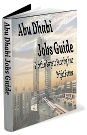 Abu Dhabi Job Guide