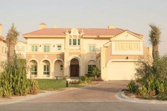 Beautiful Dubai Villas