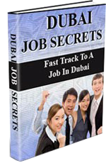 Dubai Job Guide