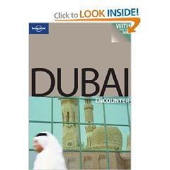 Lonely Planet - Dubai Guide