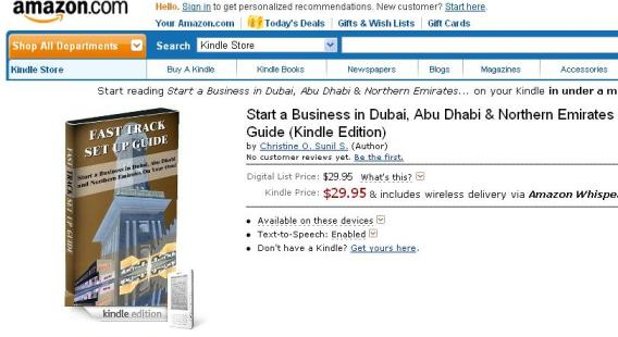 Start a Business in Abu Dhabi and Dubai