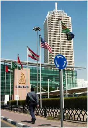 US Embassy in Abu Dhabi: Sustaining diplomacy and ...
